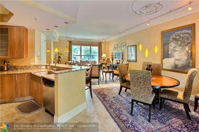 2601 NE 14th Ave #100, Wilton Manors, FL 33334 (MLS #F10103407) :: Green Realty Properties
