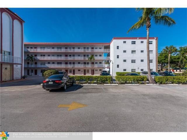 4270 NW 40 #303, Lauderdale Lakes, FL 33319 (MLS #F10103428) :: Green Realty Properties
