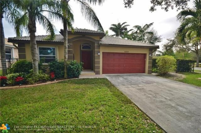 10250 SW 58th St, Cooper City, FL 33328 (MLS #F10103432) :: Green Realty Properties