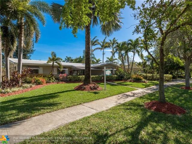 1215 N 46th Ave, Hollywood, FL 33021 (MLS #F10103500) :: Green Realty Properties