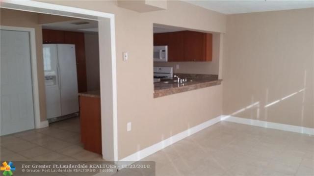 2494 NW 85TH AV, Sunrise, FL 33322 (MLS #F10103502) :: Green Realty Properties