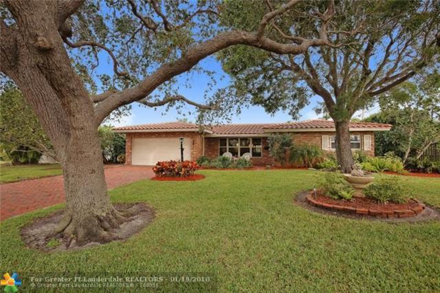 2931 NE 53rd St, Lighthouse Point, FL 33064 (MLS #F10103534) :: Castelli Real Estate Services