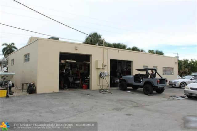 800 NW 1st Ave, Boca Raton, FL 33432 (MLS #F10103569) :: Green Realty Properties