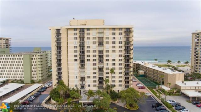 1900 S Ocean Blvd 6K, Lauderdale By The Sea, FL 33062 (MLS #F10103631) :: Castelli Real Estate Services