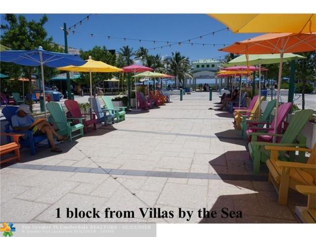 4445 El Mar Dr 2-303, Lauderdale By The Sea, FL 33308 (MLS #F10103641) :: Castelli Real Estate Services