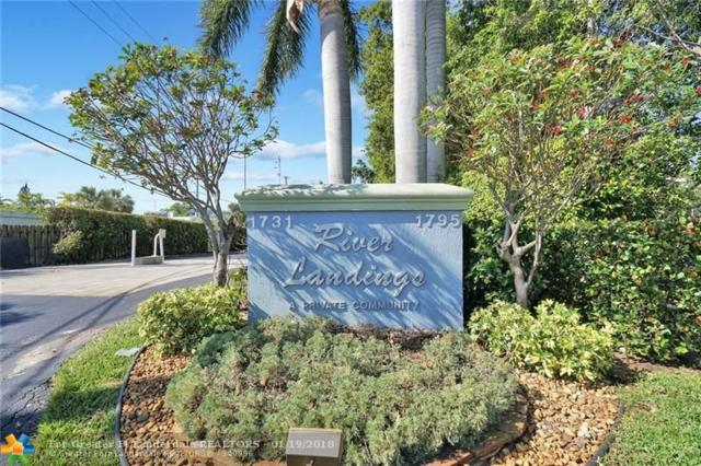 1747 NE 4th Ave F2, Fort Lauderdale, FL 33305 (MLS #F10103657) :: The O'Flaherty Team
