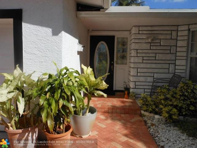 720 NW 46th Ave, Plantation, FL 33317 (MLS #F10103664) :: The O'Flaherty Team