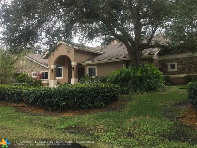 12850 SW 33rd Dr, Davie, FL 33330 (MLS #F10103671) :: Green Realty Properties
