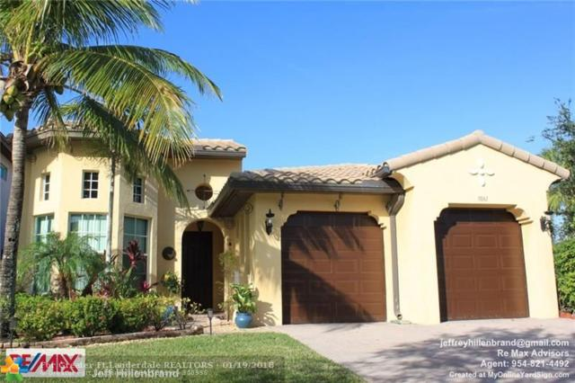 8061 NW 125th Ter, Parkland, FL 33076 (MLS #F10103699) :: The O'Flaherty Team