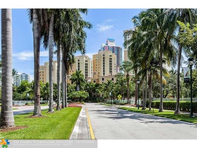 3330 NE 190th St #1118, Aventura, FL 33180 (MLS #F10103733) :: Green Realty Properties
