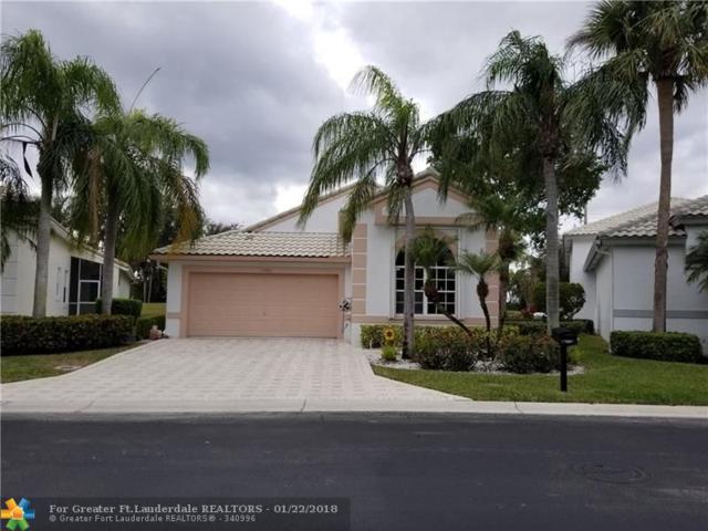 11893 Fountainside Cir, Boynton Beach, FL 33437 (MLS #F10103754) :: Green Realty Properties