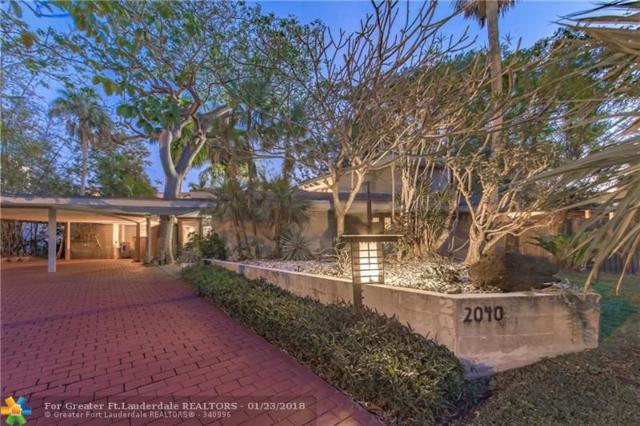 2040 Coral Reef Dr, Pompano Beach, FL 33062 (MLS #F10103760) :: Castelli Real Estate Services