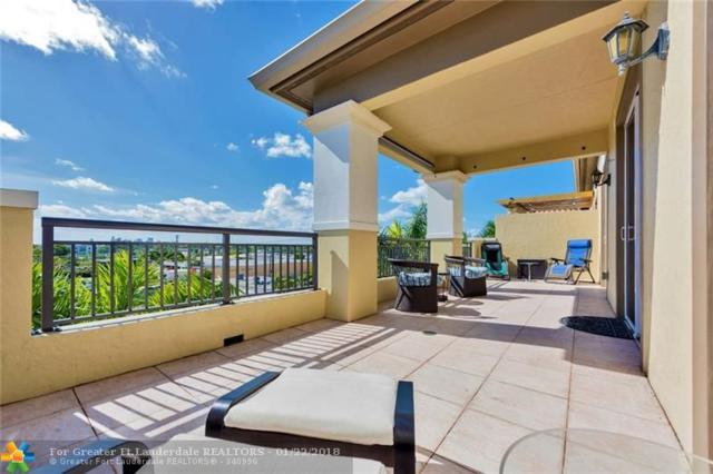 2631 NE 14th Ave #402, Wilton Manors, FL 33334 (MLS #F10103824) :: Castelli Real Estate Services