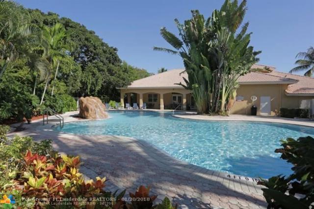 5510 NW 61st St #120, Coconut Creek, FL 33073 (MLS #F10103825) :: Green Realty Properties