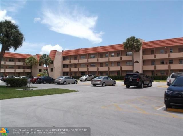 2651 Sunrise Lakes Dr #305, Sunrise, FL 33322 (MLS #F10103890) :: Green Realty Properties