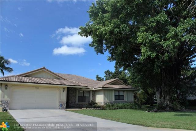 4228 NW 73rd Ave, Coral Springs, FL 33065 (MLS #F10103899) :: Green Realty Properties