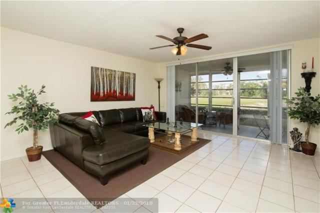 3351 S Palm Aire Dr #101, Pompano Beach, FL 33069 (MLS #F10103935) :: Green Realty Properties