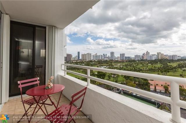 20225 NE 34th Ct #1516, Aventura, FL 33180 (MLS #F10103944) :: Green Realty Properties