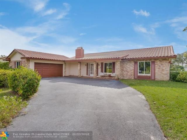3506 NW 82nd Drive, Coral Springs, FL 33065 (MLS #F10103949) :: Castelli Real Estate Services