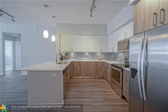 1720 Depot Avenue 5-101, Delray Beach, FL 33444 (MLS #F10103971) :: Green Realty Properties