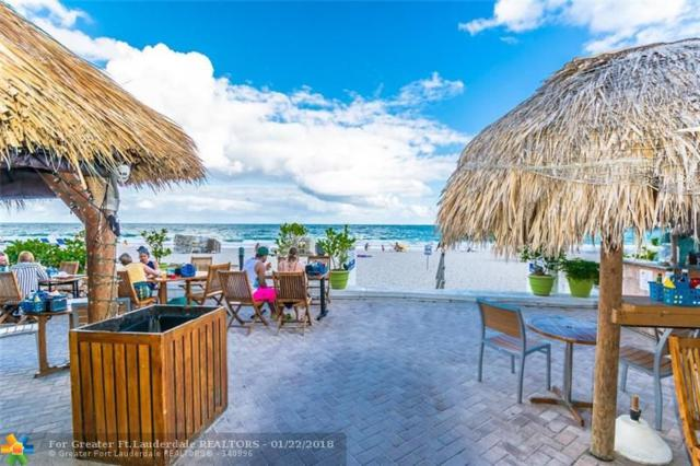 4040 Galt Ocean Dr #715, Fort Lauderdale, FL 33308 (MLS #F10103976) :: Green Realty Properties
