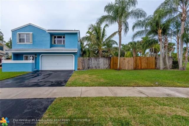 5851 SW 99th Ln, Cooper City, FL 33328 (MLS #F10104022) :: Green Realty Properties