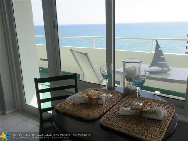 4050 N Ocean Dr #1508, Lauderdale By The Sea, FL 33308 (MLS #F10104039) :: Castelli Real Estate Services