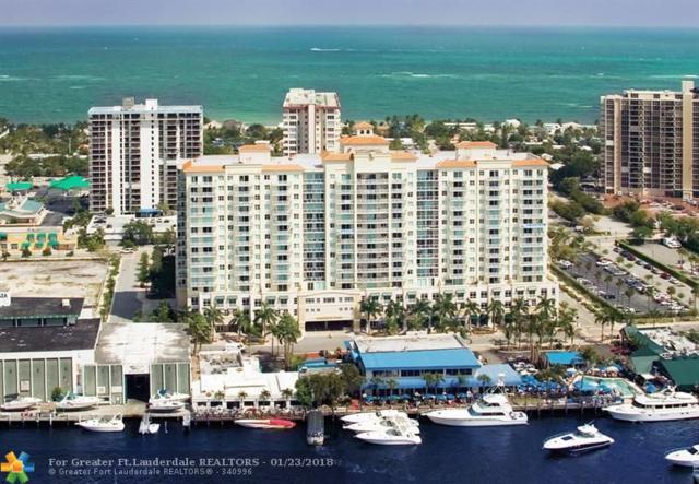 3020 NE 32nd Ave #404, Fort Lauderdale, FL 33308 (MLS #F10104100) :: Castelli Real Estate Services