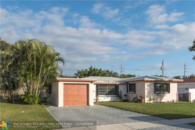 2411 N 56th Ter, Hollywood, FL 33021 (MLS #F10104110) :: Castelli Real Estate Services