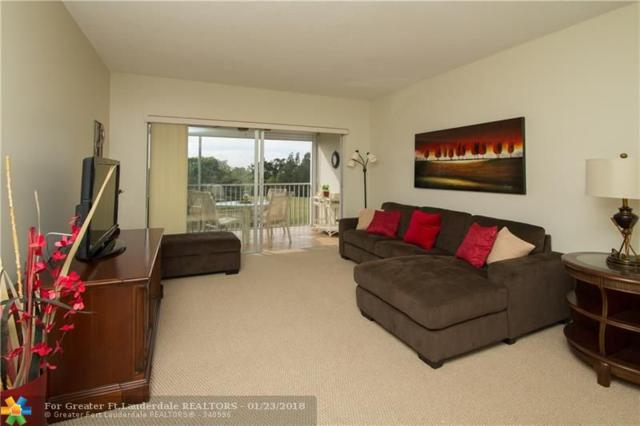3100 N Palm Aire Dr #406, Pompano Beach, FL 33069 (MLS #F10104115) :: Green Realty Properties