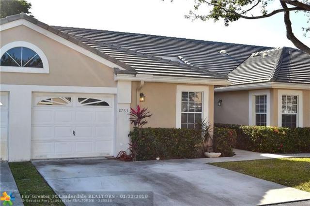 8763 Forest Hills Blvd 32-G, Coral Springs, FL 33065 (MLS #F10104127) :: Castelli Real Estate Services