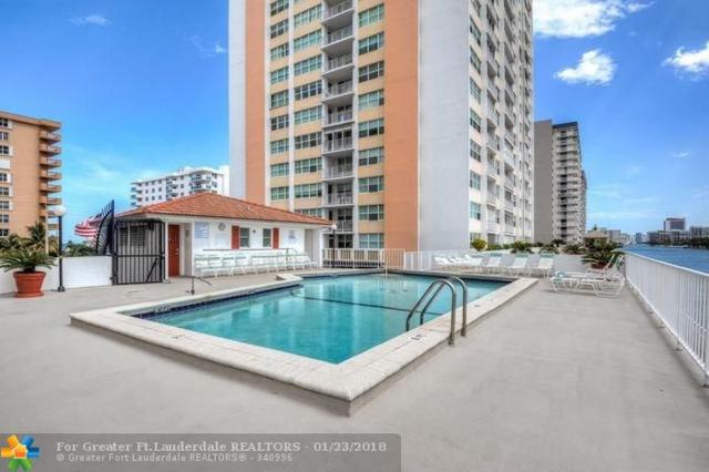 1400 S Ocean Dr #508, Hollywood, FL 33019 (MLS #F10104134) :: Castelli Real Estate Services
