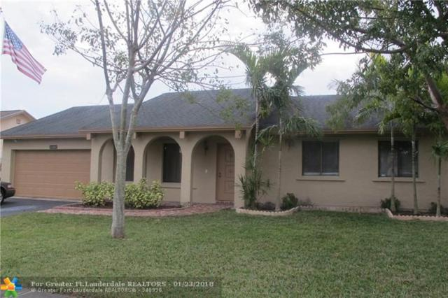 10480 NW 20th Ct, Sunrise, FL 33322 (MLS #F10104145) :: Green Realty Properties