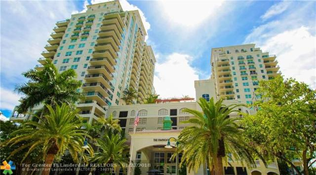 610 W Las Olas Blvd. #316, Fort Lauderdale, FL 33312 (MLS #F10104147) :: Green Realty Properties