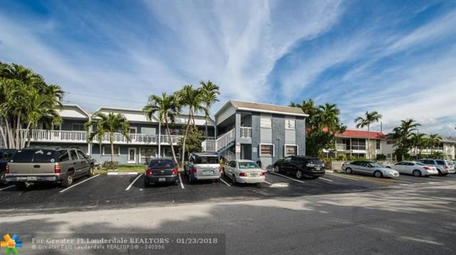 1125 NW 20 Ct #9, Wilton Manors, FL 33311 (MLS #F10104157) :: Green Realty Properties