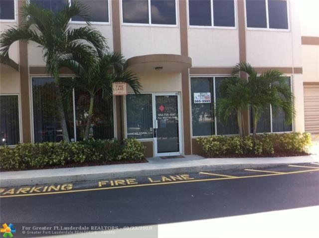 3780 NW 124th Ave #210, Coral Springs, FL 33065 (MLS #F10104171) :: Castelli Real Estate Services