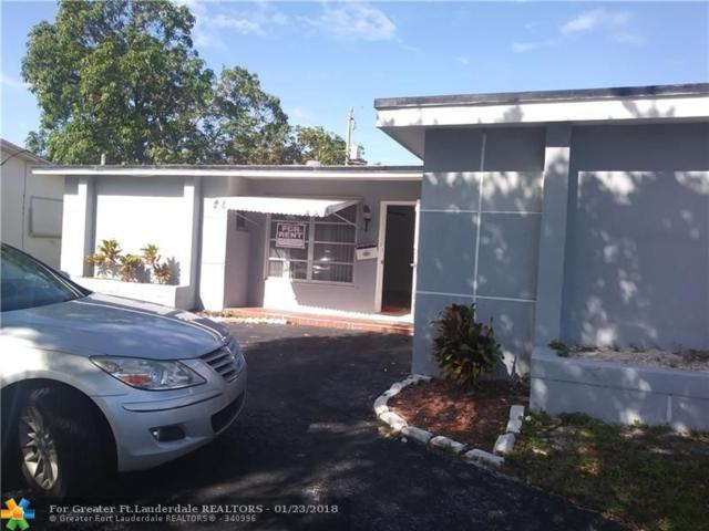 6681 NW 28TH ST, Sunrise, FL 33313 (MLS #F10104173) :: Castelli Real Estate Services