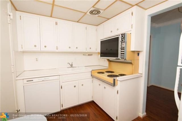 6700 NE 22nd Way #2202, Fort Lauderdale, FL 33308 (MLS #F10104180) :: Green Realty Properties