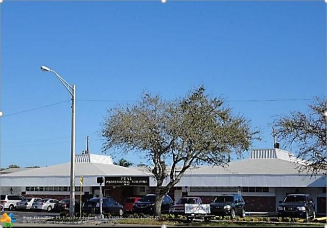 4640 N Federal Hwy F, Fort Lauderdale, FL 33308 (MLS #F10104466) :: Green Realty Properties