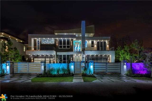 2501 Delmar Place, Fort Lauderdale, FL 33301 (MLS #F10104576) :: Green Realty Properties