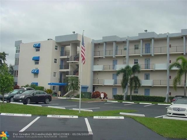 7500 NW 30th Pl #209, Sunrise, FL 33313 (MLS #F10104762) :: Green Realty Properties