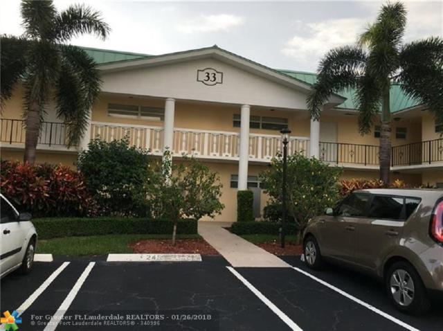 33 Colonial Club Dr #204, Boynton Beach, FL 33435 (MLS #F10104786) :: Green Realty Properties
