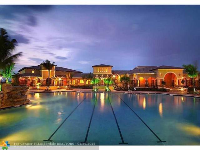 5888 NW 125th Ter, Coral Springs, FL 33076 (MLS #F10104933) :: Green Realty Properties