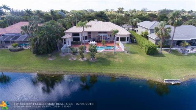 1120 SW 21st Ave, Boca Raton, FL 33486 (MLS #F10105046) :: Green Realty Properties