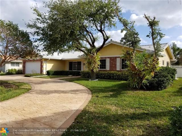 4430 NE 30th Ter, Lighthouse Point, FL 33064 (MLS #F10105054) :: Green Realty Properties