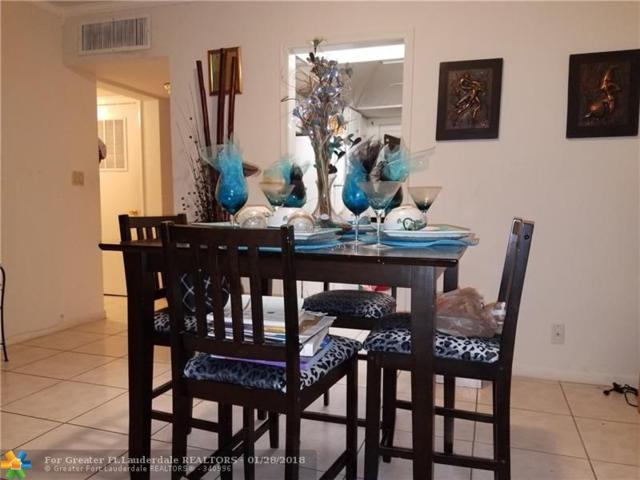 3301 Spanish Moss Ter #803, Lauderhill, FL 33319 (MLS #F10105066) :: Green Realty Properties
