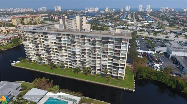 801 S Federal Hwy #301, Pompano Beach, FL 33062 (MLS #F10105084) :: Green Realty Properties