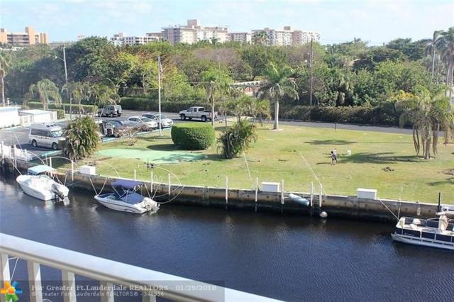 1501 SE 15th Ct #401, Deerfield Beach, FL 33441 (MLS #F10105126) :: Green Realty Properties