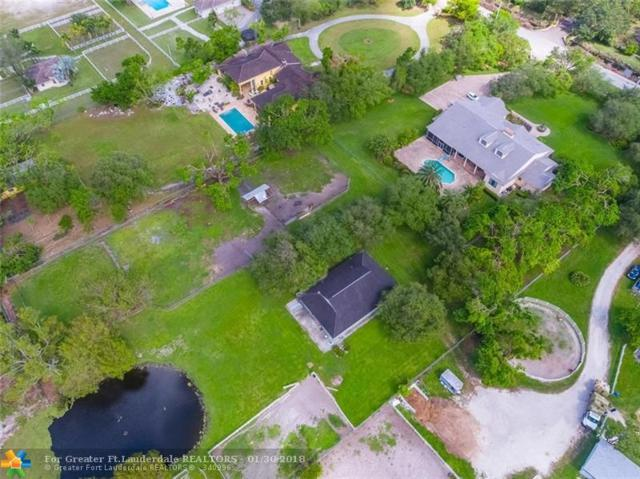 5261 Hancock Rd, Southwest Ranches, FL 33330 (MLS #F10105297) :: Green Realty Properties