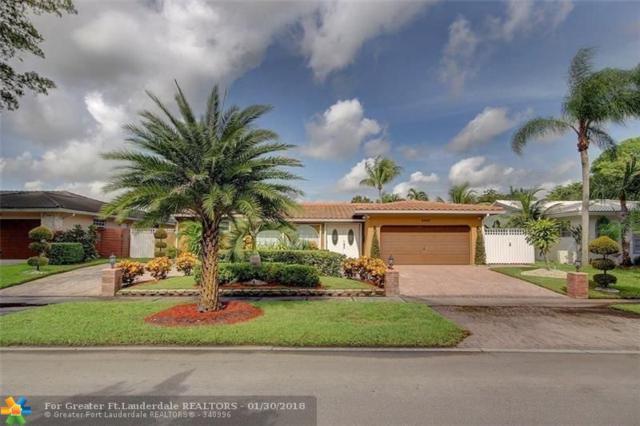 3400 N 46TH AV, Hollywood, FL 33021 (MLS #F10105306) :: Green Realty Properties